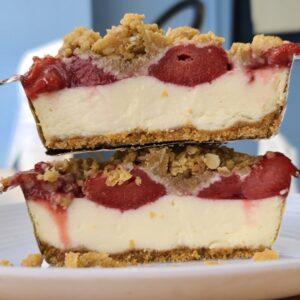 Cheesecake/Cream Pies